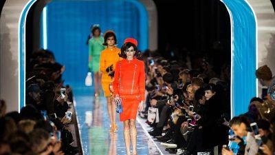 Mailänder Modewoche: Comeback des Jackie-Kennedy-Stils