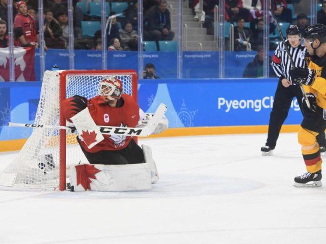 deutschland gegen kanada eishockey
