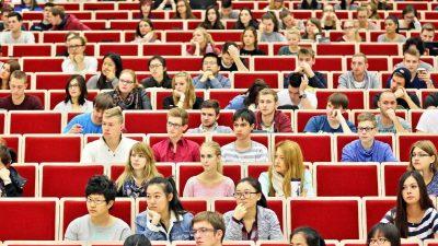 Grüne fordern Bund-Länder-Programm für Studentenwohnheime