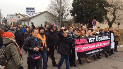 Gemeinsame Erklärung erreicht 80.000 Unterstützer – Lengsfeld: In Deutschland regiert die Angst
