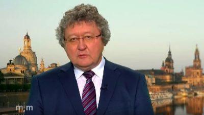 Werner Patzelt über linke Gewalt: Wo bleibt der Aufstand der Anständigen?