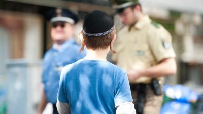 Berlin-Charlottenburg: Jüdischer Schüler (15) nach Streit mit muslimischen Mädchen angegriffen – Staatsschutz ermittelt