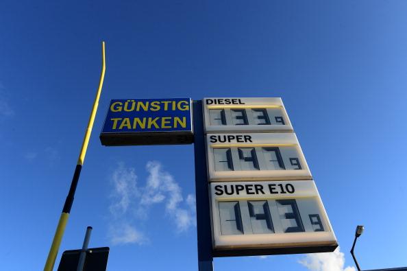 Klimapaket beschlossen: Benzin und Diesel ab 2021 teurer, Strompreis könnte sinken