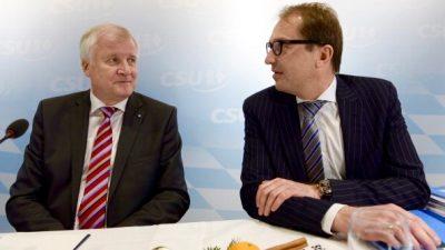 AfD gleichauf mit SPD: Dreikampf um Platz 2 bei Landtagswahl in Bayern?