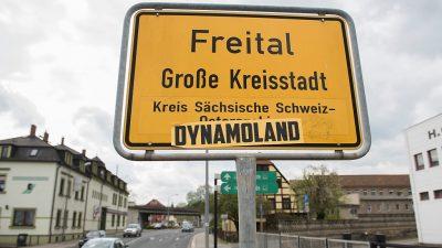 """Freital: Oberbürgermeister Rumberg und mehrere Lokalpolitiker verlassen CDU – """"Kritik unerwünscht"""""""