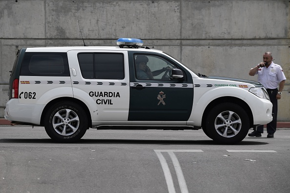 """Boss der Bosse"" der 'Ndrangheta in Spanien festgenommen"