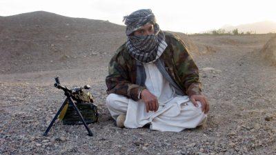 """US-Blogger: """"Steckt Deutschland mit islamischen Terroristen unter einer Decke?"""""""