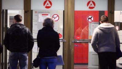 """Rechnungshof rügt Verschwendung bei Bildungskursen für Arbeitslose: """"Gefährden deren unverzügliche Eingliederung"""""""