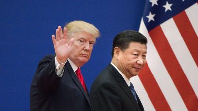 KPC enttäuscht von Wahlausgang – Anti-Trump-Propaganda wirkungslos: Ökonom prognostiziert US-Handelsabkommen mit China