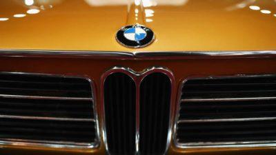 Das Rückgrat der deutschen Wirtschaft: Toyota-gesponserte Deutsche Umwelthilfe und Altparteien attackieren Autoindustrie