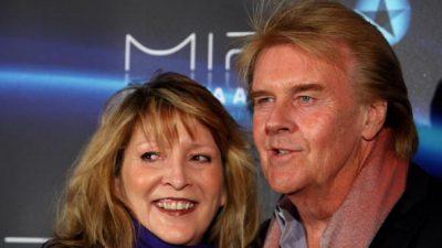 Howard Carpendale heiratet langjährige Lebensgefährtin Donnice