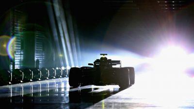 Formel 1 Saison 2018: Fahrer und Teams auf einem Blick