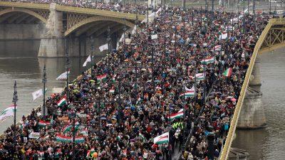 Viktor Orbán: Es geht um die Zukunft – Kulturelle Besetzung oder nicht?