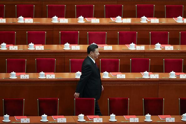 Xi Jinping unter enormem Druck – KP-Insider unsicher: Kann die KP Chinas bis zum nächsten Jahr überleben?