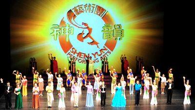 Shen Yun: Weltweiter Erfolg trotz weltweiter Sabotage durch kommunistisches Regime
