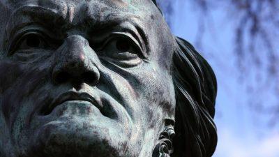 Wagners Parsifal vom Buddhismus inspiriert? – Gedanken zum Karfreitag