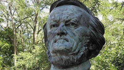 Richard Wagner als Revolutionär, Romantiker und Buddhist – Meistersinger-Arien mit Bernd Weikl