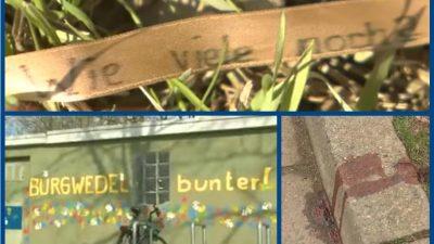 """Urteil zur Messer-Attacke in Burgwedel: Fünf Jahre Jugendstrafe für syrischen """"Musterflüchtling"""" (17) Abdullah A."""