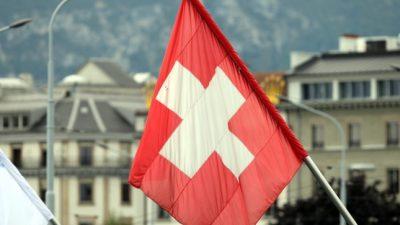 Schweiz beteiligt sich nicht mehr freiwillig an EU-Migrantenprogrammen