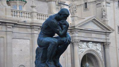 Kunst und Kultur sind heutzutage links – wie lange noch?
