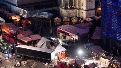 Berliner LKW-Anschlag: Untersuchungsausschuss will abgeschobenen Tunesier vernehmen
