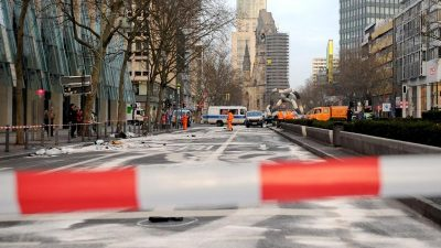 BGH kassiert das Mordurteil gegen Berliner Raser – Ein fatales Signal für potenzielle Nachahmer in ihren PS-Geschossen