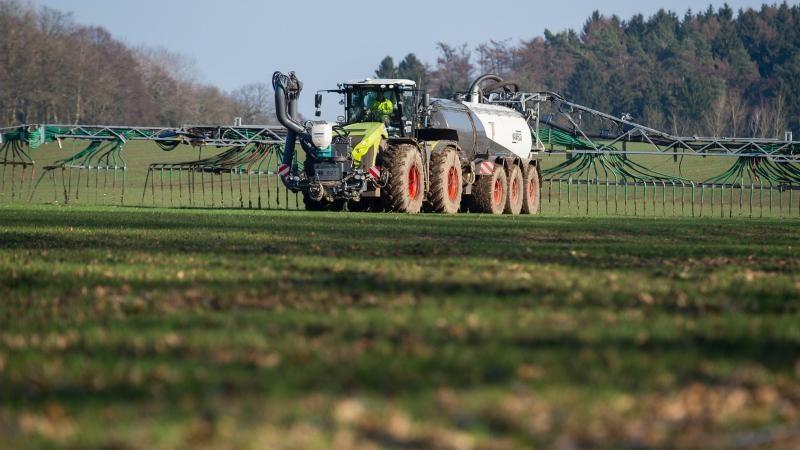 EU-Agrarminister wehren sich gegen Kritik an ihren Reformplänen