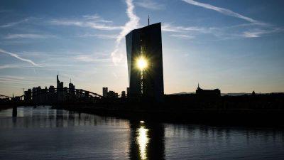 Das EZB-Monster: Geld für Glasmurmeln