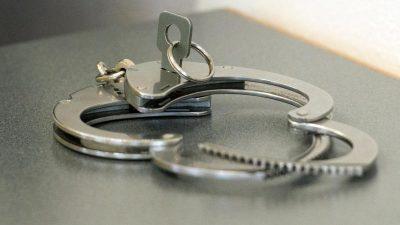 Stuttgarter Richter mussten wegen Personalmangel schwerkriminelle Ausländer freilassen