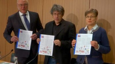 Diskussion um Essener Tafel – Verbände fordern höhere Hartz-IV-Sätze