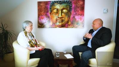 Ein Blick auf die Epoch Times Deutschland – SchrangTV-Talk
