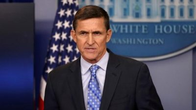 Trumps Ex-Berater Flynn hat laut FBI nicht gelogen, doch er bekannte sich schuldig – Warum?