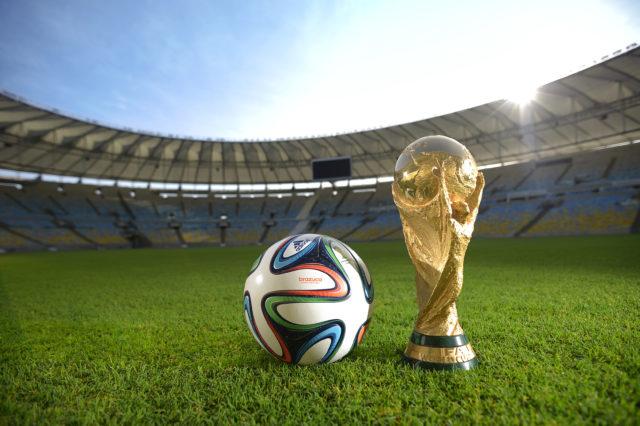 FIFA WMVideos