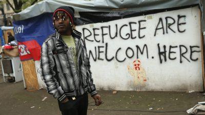 """Italien vor der Kehrtwende in der Asylpolitik? Salvini wittert """"Kapitulation vor Europa"""""""