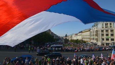 Tschechiens Honorarkonsulat wird in Jerusalem wiedereröffnet