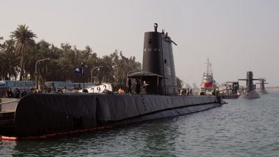US-Technologie gegen die chinesische Bedrohung: Trump gibt Taiwans U-Boot-Programm Auftrieb
