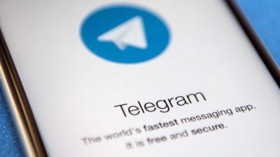Telegram sammelt über Unternehmensanleihen eine Milliarde Dollar ein