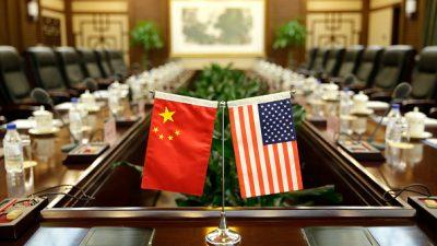 """Amerikas """"Indo-Pazifik Initiative"""" fördert die Empfängerländer – Chinas """"Neue Seidenstraße"""" zwingt sie in die Abhängigkeit"""