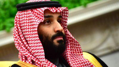 Bin Salman: Europa erkennt die islamistische Gefahr nicht – Der Westen feierte sogar bin Laden als Widerstandskämpfer