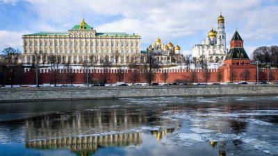Warum kritisieren russische Medien plötzlich Peking? – Eine Analyse