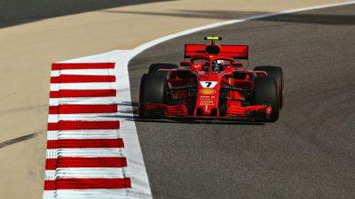Formel 1: Drittes Freies Training – Hamilton geht mit 5-Plätze-Strafe ins Qualifying