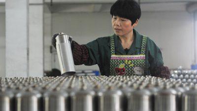 Kommunismus das Kernproblem: Darum kann und wird China den Diebstahl geistigen Eigentums nicht aufgeben