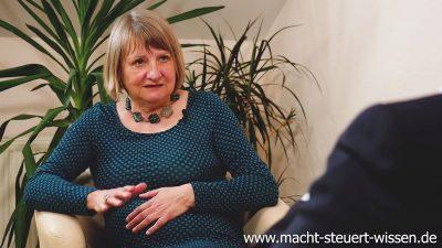"Vera Lengsfeld: ""Angst ist immer ein schlechter Ratgeber!"" + Video"