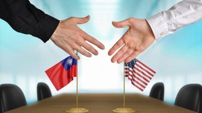 China abgeblitzt: US-Handelsbeamter versichert Taiwan weiterhin starke Wirtschaftsbeziehungen