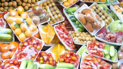"""Um Verpackungsmüll zu vermeiden: 71 Prozent der Deutschen würden in """"Unverpackt-Läden"""" kaufen"""