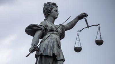 """Richter: Bei Zuständigkeiten für Asylverfahren in der EU kann man von """"Justizlotterie"""" sprechen"""