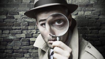 Eine Gefahr für unsere Eliten: Philip Marlowe – Ein unbestechlicher Privatdetektiv mit klar definierten Moralvorstellungen