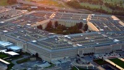 Wettrüsten gegen Bedrohung aus China und Russland – Pentagon entwickelt Laser- und Energiewaffen