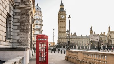 Britisches Oberhaus stimmte ab: Das Parlament kann EU-Austritt ohne Vertrag mit Brüssel ablehnen