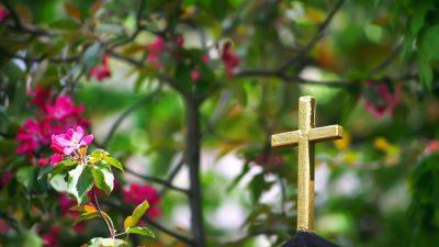 Wie lange werden wir ein christliches Land bleiben?
